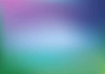 Blue Degrade Vector - Kostenloses vector #375869