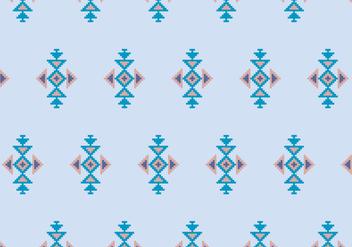 Rustic Abstract Pattern - бесплатный vector #377559
