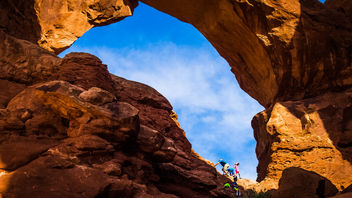 Climb - image gratuit #380179
