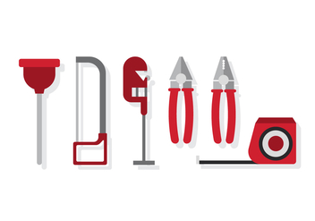 Vector Tools - бесплатный vector #380349