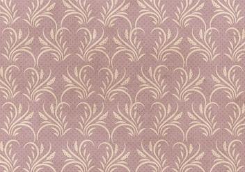Free Vector Western Flourish Seamless Pattern - vector gratuit #381999