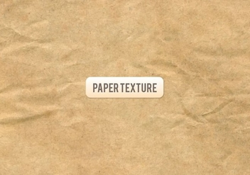 Free Vector Tan Paper Texture - Free vector #383469