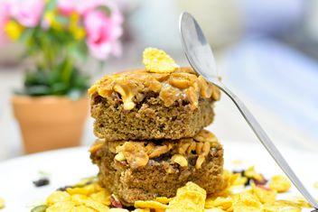 cake,toffeecake,food,dessert,cuisine - Kostenloses image #385169