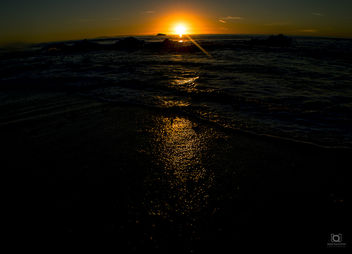 Laguna Sunset - Free image #385879