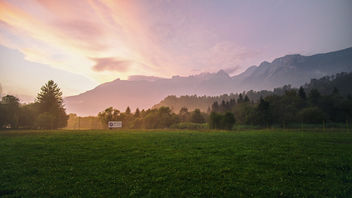 Triglav National Park - бесплатный image #388549