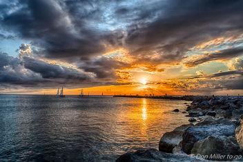 Venice Jetty - image gratuit #392989