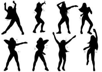 Free Zumba Vector - Free vector #394579