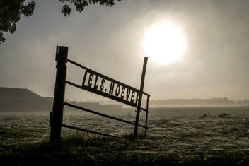 Els-Hoeve of Elshoeve- Farmyard - The Els-Hoeve - image gratuit(e) #395149