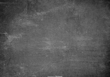 Dark Monochrome Grunge Background - Free vector #396509