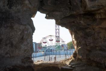 amusement park - Kostenloses image #397739