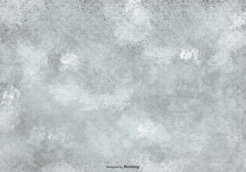 Grey Vector Grunge Background - Kostenloses vector #398769
