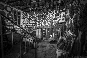 Guatelli Museum - Kostenloses image #400019