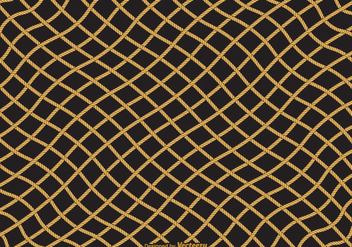 Free Vector Fish Net Background - Free vector #400879