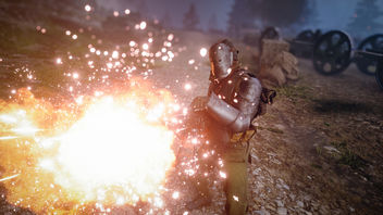 Battlefield 1 / Ratatata - Free image #403489