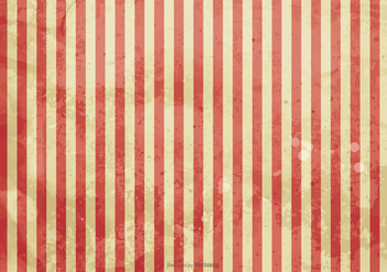 Old Grunge Stripes Background - vector gratuit #404189