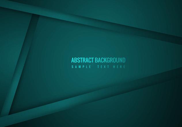Free Vector Modern Abstract Background - бесплатный vector #405169