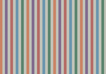 Striped Texturas Vector - vector #406879 gratis