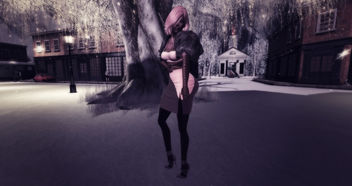 LOTD 34: Pink Snow (new fashion and free goodies) - Free image #409709