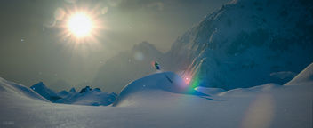 Steep / Easy Mornings - image gratuit #412439