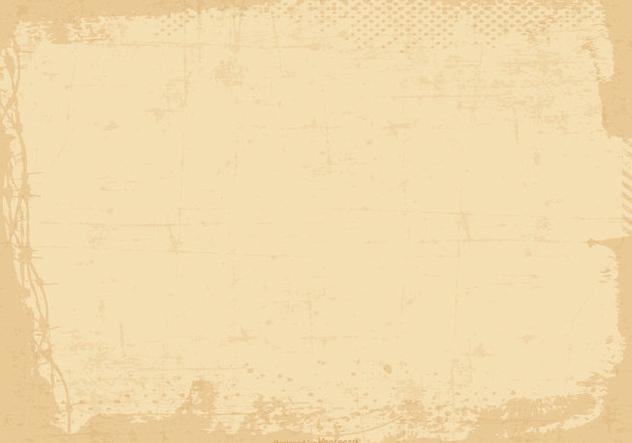 Grunge Frame Background - Kostenloses vector #414519