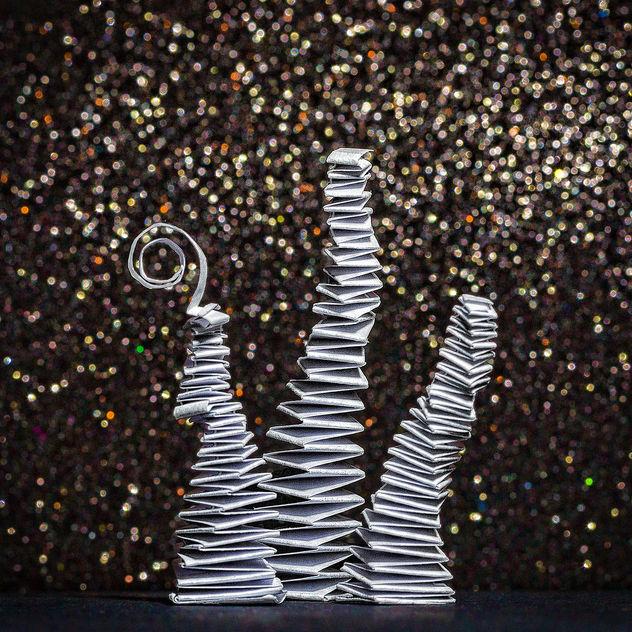 Paper Party Time - image gratuit #414579