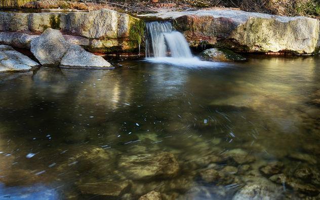 La laguna - Kostenloses image #415239