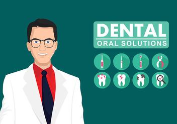 Dentista Free Vector - Free vector #417279