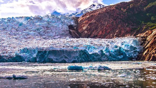 Glacial Retreat - бесплатный image #420509