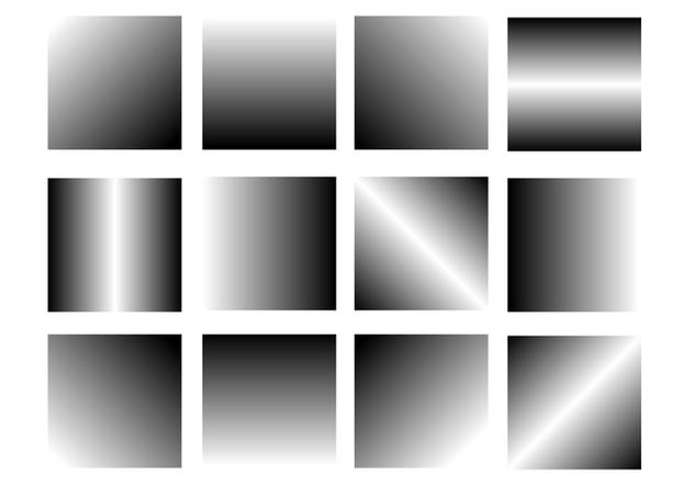 Linear Grey Gradient Free Vector - Free vector #421039