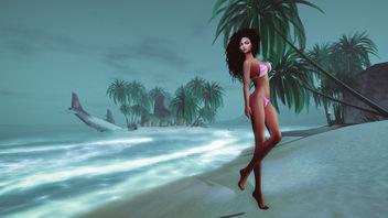 Lorena Bikini by La Perla - image gratuit #422689