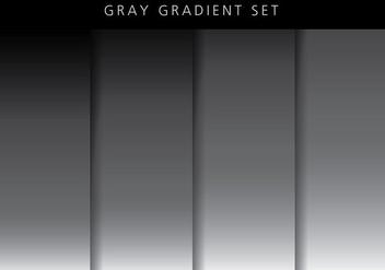 Charcoal Gradient Background Vectors - Kostenloses vector #424189