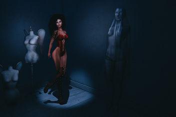 Bodysuit : Fran by La Perla - Free image #424459