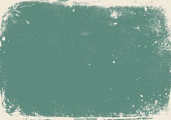 Grunge Frame Background - vector gratuit #424709