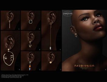 Fashionism @ Cosmopolitan Event - image #427959 gratis
