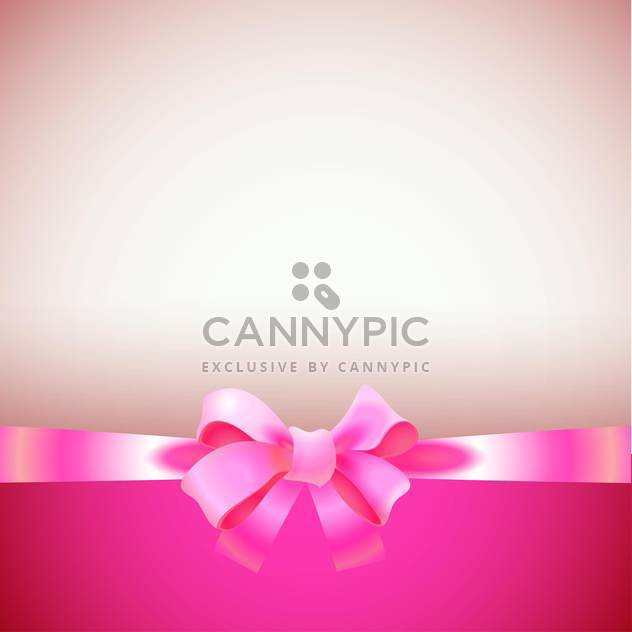 Template frame design for greeting card with text place - Free vector #130699
