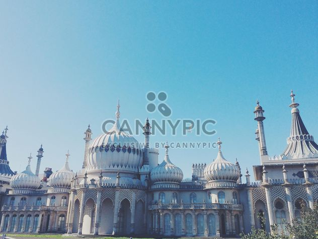 Royal Pavilion in Brighton - Free image #136359