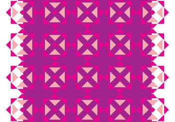 Free Geometric Pattern Vector - бесплатный vector #138779