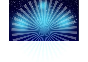 Night Background - vector #139939 gratis