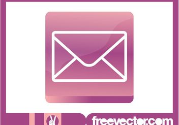 Email Icon Graphics - vector #141829 gratis