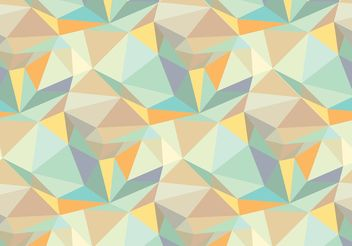 Abstract Pattern Background Vector - vector gratuit #144089