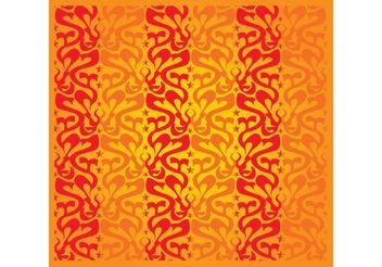 Decoration Pattern - Free vector #146749