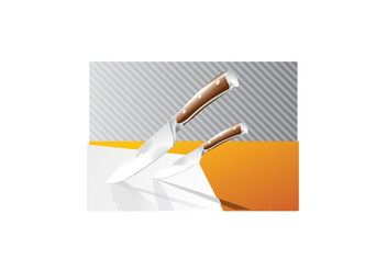Kitchen Knives - бесплатный vector #147649
