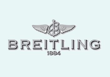 Breitling - Free vector #154199
