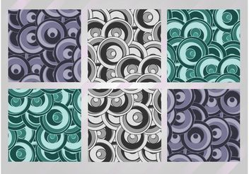Free Vector Pattern Graphics - Free vector #154699