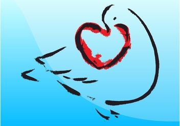 Love Design - vector #154849 gratis