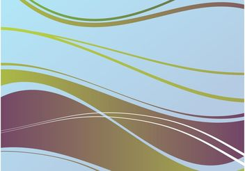 Swirls Decoration - бесплатный vector #155189