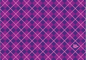 Checks Pattern - vector gratuit #155299