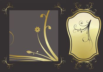 Card Graphics - vector #160449 gratis