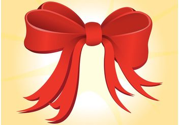 Ribbon Design - vector gratuit #161179