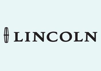 Lincoln - vector gratuit #161619